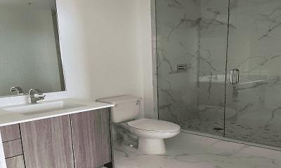 Bathroom, Reflections, 2