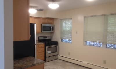 Kitchen, Pompton Hills, 0