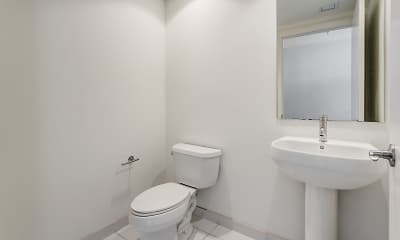 Bathroom, Oasis Grand, 2
