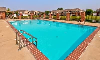Pool, Brownsburg Crossing, 0