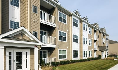 Building, Laurel Oaks Apartments, 0