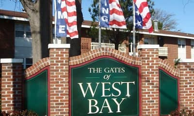 Community Signage, The Gates Of West Bay, 1