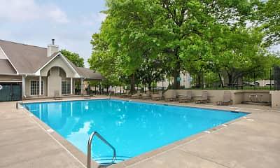 Pool, Wyncroft Hill, 0