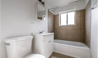 Bathroom, 6921 S Cornell Avenue - Pangea Real Estate, 2