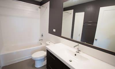 Bathroom, Paramour, 2