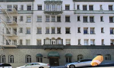 Building, The Havenhurst, 0