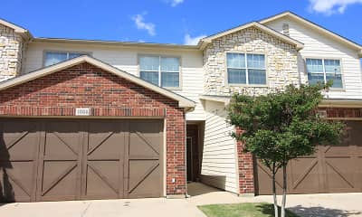 Building, Oaks Estates of Coppell, 1