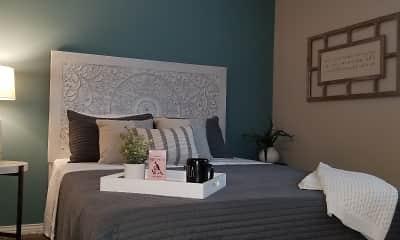 Bedroom, Post Oak, 1