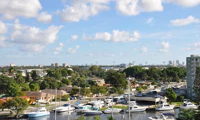 Miami Riverfront Residences, 1