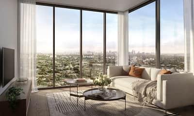 Living Room, CORE, 1