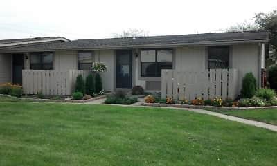Building, Parkville, 0