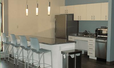 Kitchen, Greenbriar Estates, 1