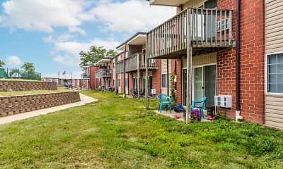 Overlook 380 Apartments, 1