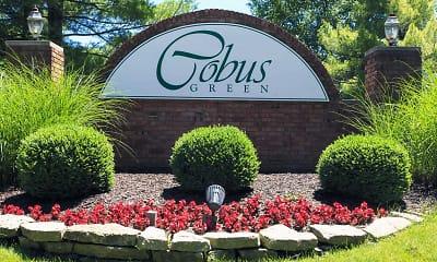 Community Signage, Cobus Green, 2
