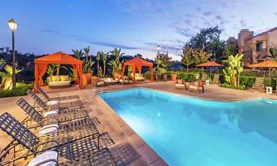 Pool, Westwood Apartment Homes, 0