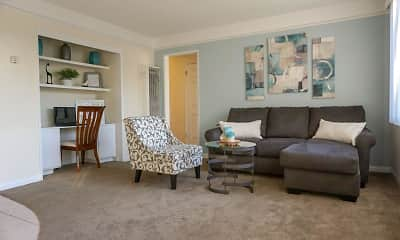 Living Room, Coral Bay Communities, 1