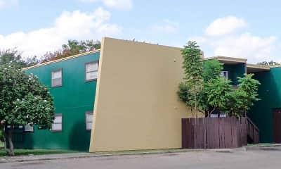 Building, Maxhimer Management Services, Inc., 2