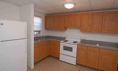 Parkhurst Apartments, 2