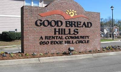 Goodbread Hills, 0