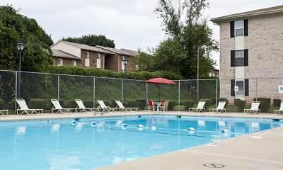 Pool, The Arlington, 2