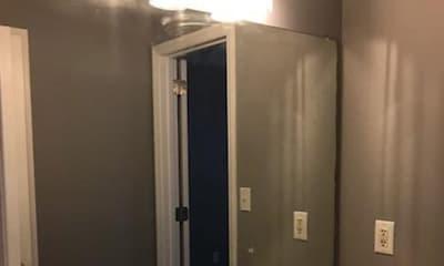 Bathroom, The Landings at Riverside, 2