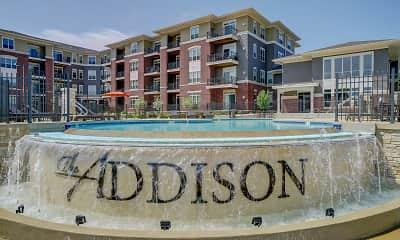 The Addison, 0