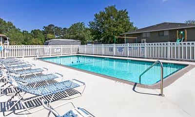 Pool, Branchwood, 1