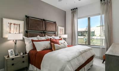 Bedroom, Alta Midtown Park, 1