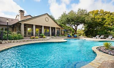 Pool, Camden Legacy Creek, 0