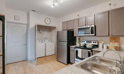 Kitchen, Bellamy Coastal, 0