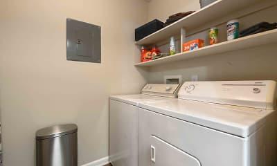 Kitchen, Cypress Pointe, 2