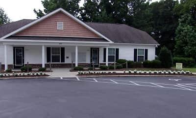 Building, Andrews Park, 0