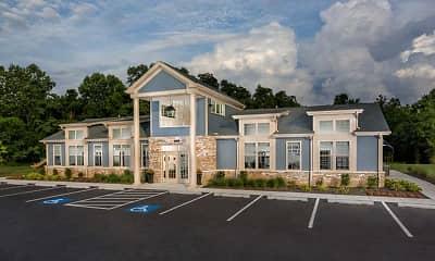 Building, Seasons at Bel Air, 1