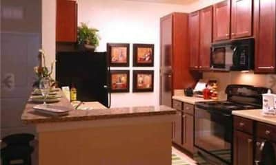 Kitchen, The Oaks, 0