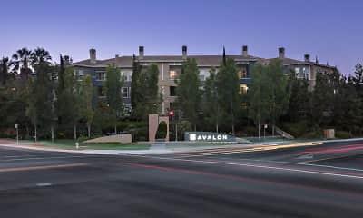 Avalon Silicon Valley, 2