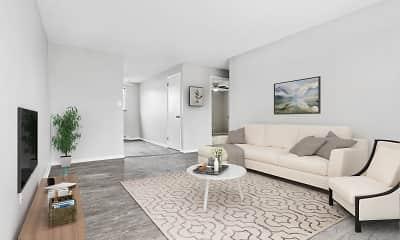 Living Room, Arbor Grove, 0