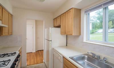 Kitchen, Redstone Gardens/Lakeview Gardens, 1