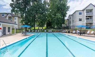 Pool, Ridgewood, 0
