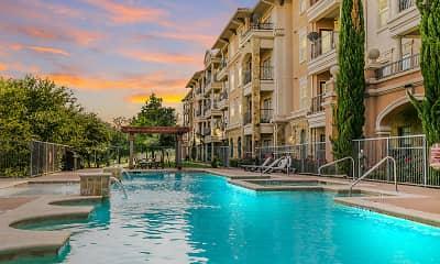 Pool, Laguna Vista, 1