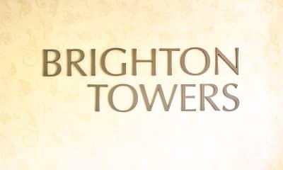 Brighton Towers Senior Living, 2