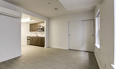Living Room, Criterion Promenade, 1