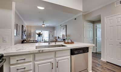 Kitchen, Highland Luxury Living, 1