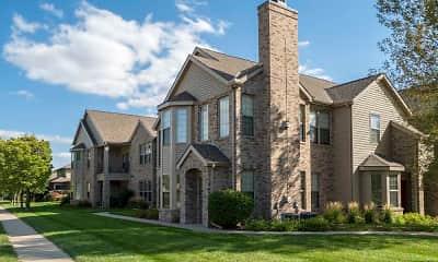 Stone Creek Villas, 1