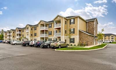 Building, Sycamore Creek Senior Apartments, 1