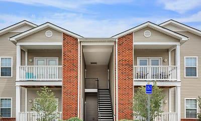 Park At Lemoyne Apartments, 1