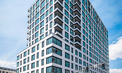 Building, The Rodney, 0