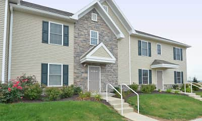 Building, Stonebrook At Northside Crossing, 2