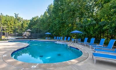 Pool, Bristol Creek Apartment Homes, 0