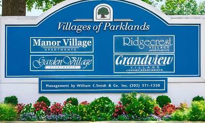 Manor Village Apartments, 2