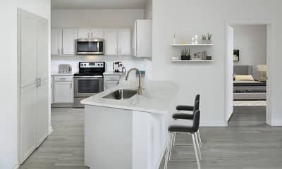 Kitchen, Camden Visconti, 0